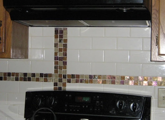 Tile Patterns in Bathrooms And Kitchens