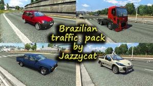 Jazzycat – Brazilian Traffic Pack 2.2