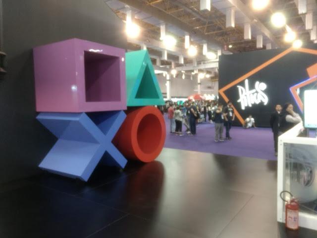 Brasil Game Show 2018: Como foi o primeiro dia do maior evento de games da América Latina?