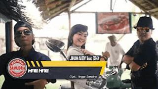 Lirik Lagu Hae Hae - Jihan Audy Ft S9-X