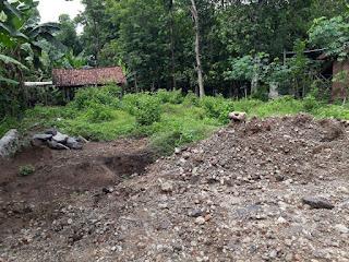 tanah kapling