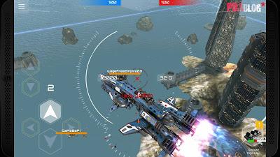 لعبة Planet Commander Online للأندرويد، لعبة Planet Commander Online مدفوعة للأندرويد، لعبة Planet Commander Online مهكرة للأندرويد