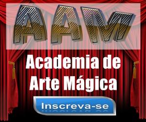 Curso completo Academia de Arte Mágica