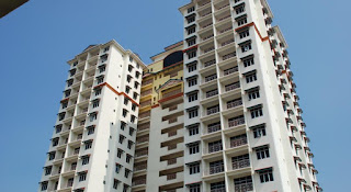 Hotel Murah di Bukit Jalil - Bukit Jalil Homestay