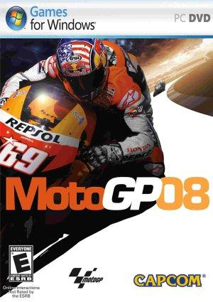 MotoGP 08 PC Full Español | MEGA | Multi5