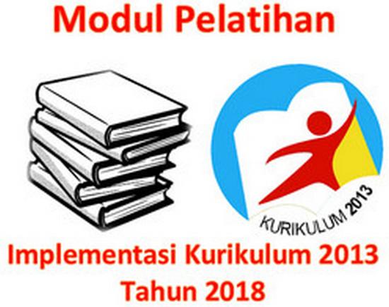 materi penyegaran kurikulum 2013 jenjang SMP tahun 2018
