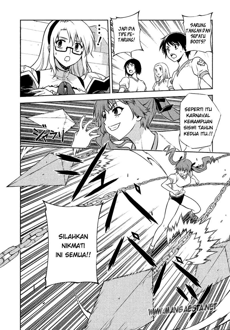 Baca Manga Freezing Chapter 13 Bahasa Indonesia