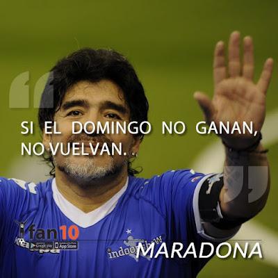 memes argentina chile 2016 maradona