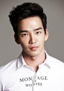 Biodata Go Yoon Terbaru