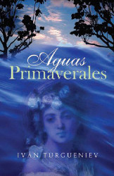 Portada del libro Aguas primaverales para descargar en pdf gratis