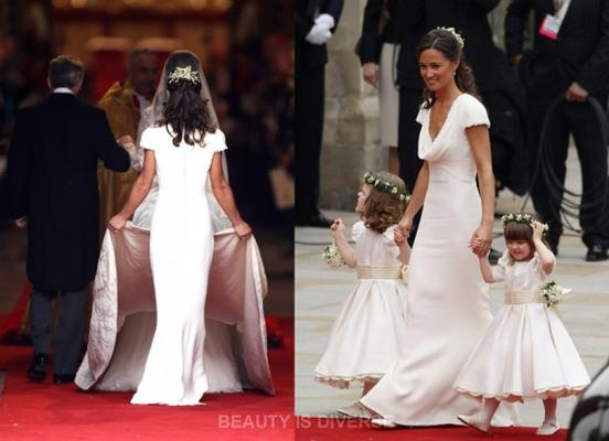 THE DAILY SUSE: Nobody Does It Better: A Royal Wedding Fit