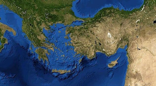 Η στάση των ξένων για Αιγαίο και Κύπρο