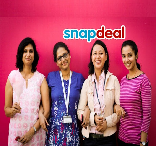 Snapdeal Mega Walk-in for Freshers || Across India @ 2017