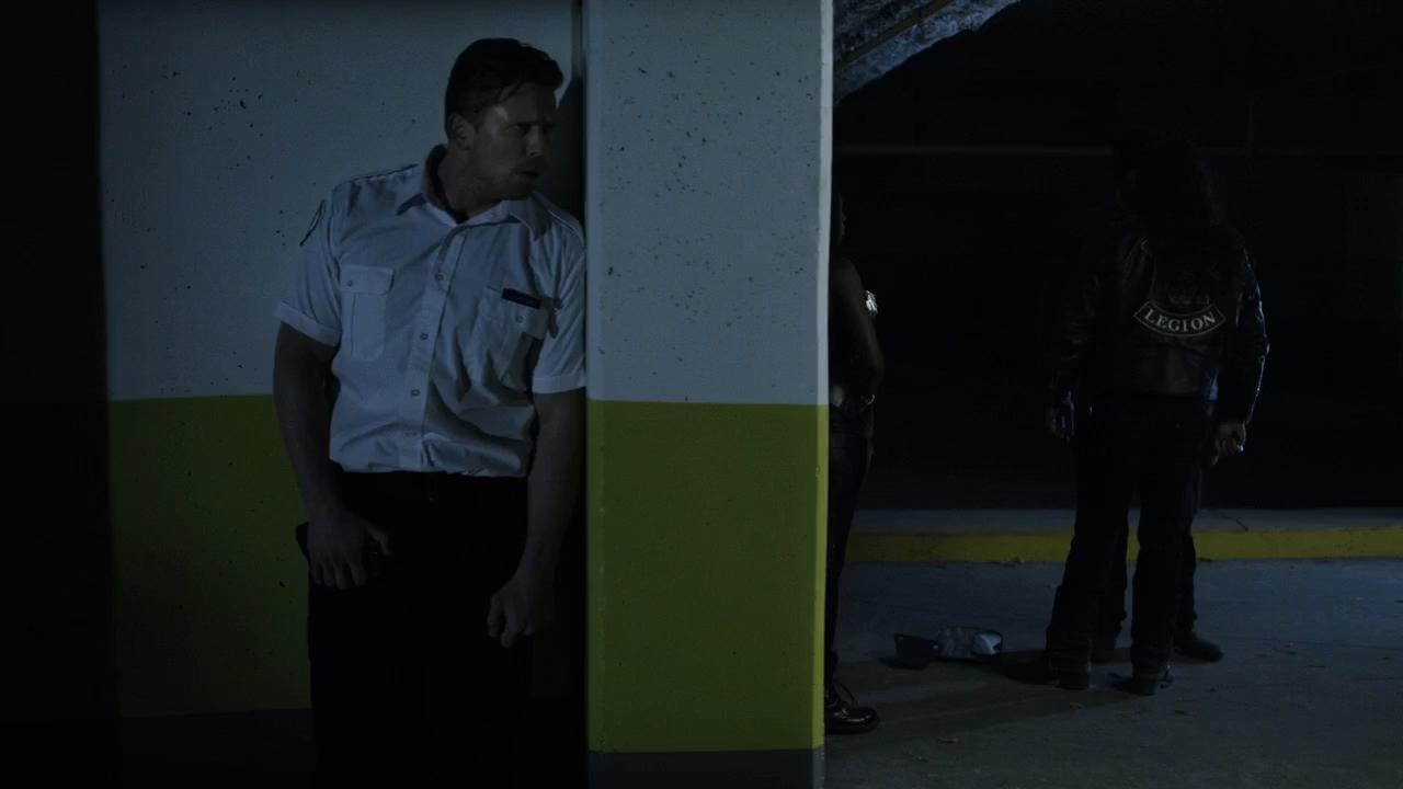 Persecución Extrema 5 (2017) 720p Latino – Ingles captura 1