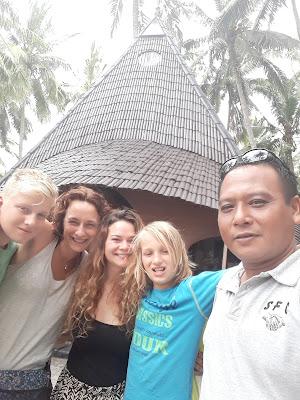 East Bali tour 2