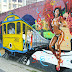 Grafite é arte, mas e os Quadrinhos?