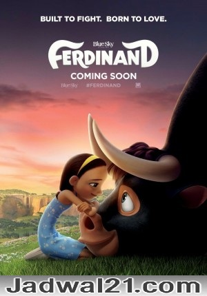 Film FERDINAND 2017