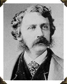 Los Cuatro Tutores De Lagrange – Francis Bret Harte
