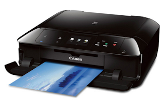 Canon PIXMA MG7520 Driver Download For Home Windows 10 And Mac OS X