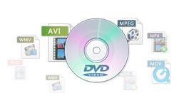 formatos de dvd