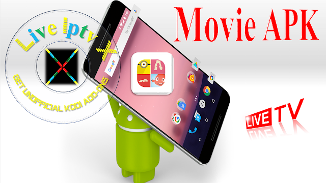 Guess the Movie- APK