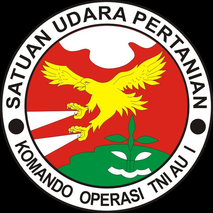 Logo Satuan Udara Pertanian Satud Tani Tni Au Ardi La Madis Blog