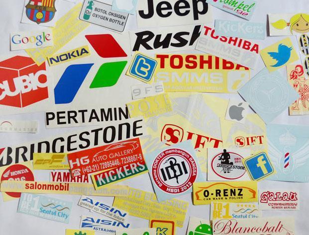 Jasa Cutting Sticker Murah  di Rawamangun Jakarta Timur