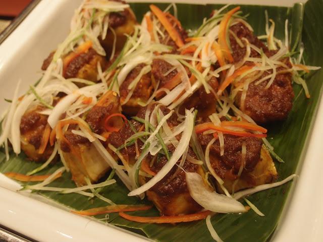 sambal stingray