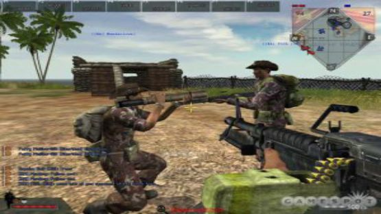 Download Battelfield Vietnam game for pc full version