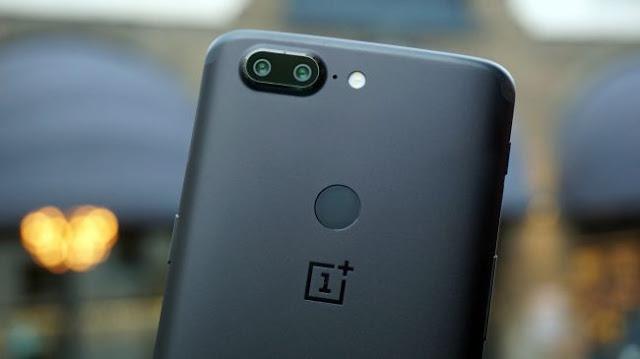مراجعة هاتف OnePlus 5T review