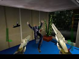 Free Download Perfect Dark N64 ISO For PC Full Version - ZGASPC