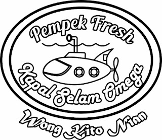 "Cafe ""Pempek Fresh"""