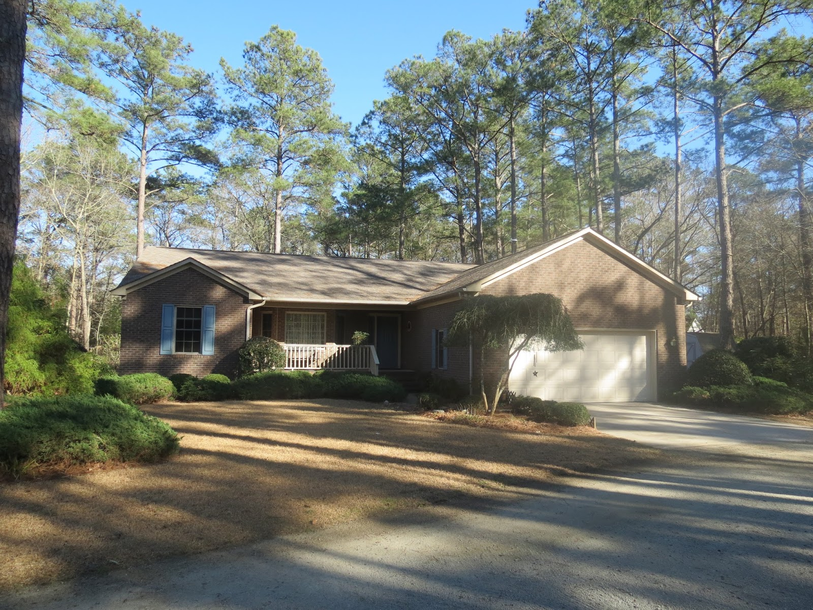 New bern nc real estate by sonja babic just listed custom for Custom homes new bern nc