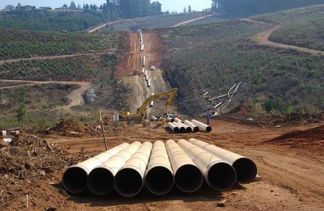 Θεσπρωτία: Ναι από την Επιτροπή Περιβάλλοντος στη διέλευση από τη Θεσπρωτία αγωγού φυσικού αερίου