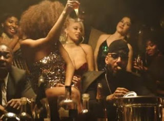 New Video abolous Jadakiss Theme Music