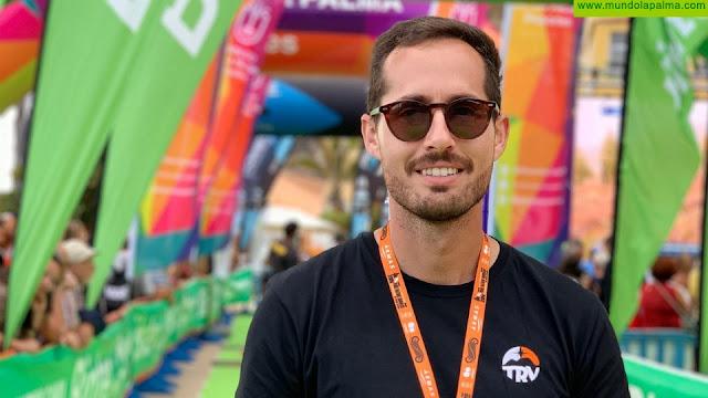 Transvulcania sufre el despido de su Director de Marketing más exitoso