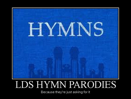 TRUTH MEANS NOTHING - LDS Hymn Parody #126