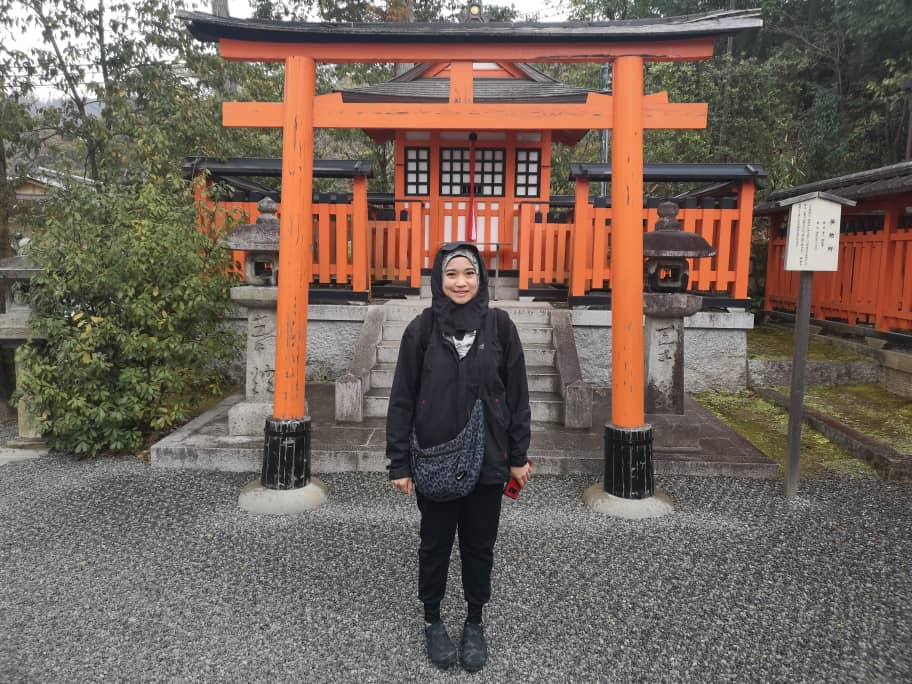 Fushimi Inari Shrine, Kyoto, Japan (2019)