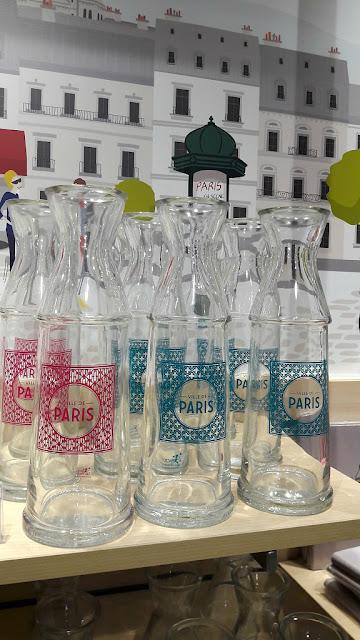 Paris Rendez-Vous Concept store ville de Paris