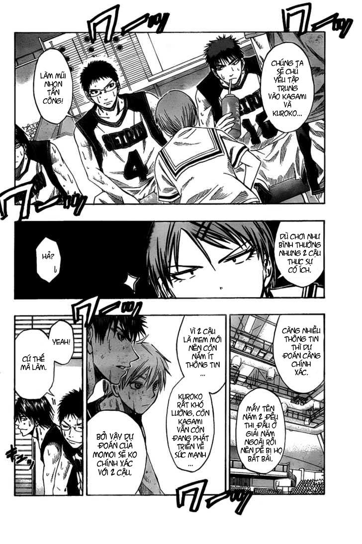 Kuroko No Basket chap 045 trang 6