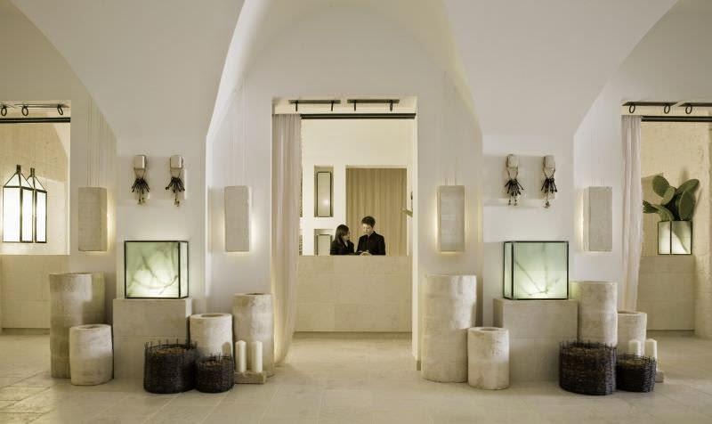 Un hotel cargado de estilo y encanto, Borgo Egnazia