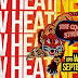New Heat Comedy <BR>wednesday 08.20.17 :: 8PM