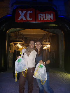 XC Run Itaipava 2015