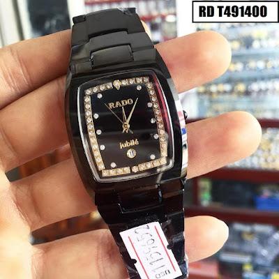 Đồng hồ đeo tay nam cao cấp Rado RD T491400