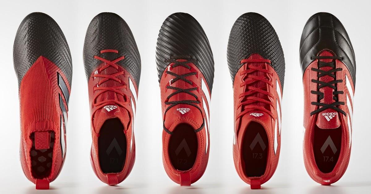discount c7fda ba1ad Vergleich alle Adidas Ace 2017 Fußballschuhe - Ace 17+ ...