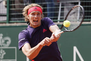 Zverev vs Jarry in Geneva Open final