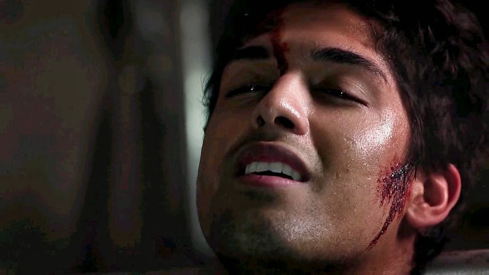 Watch Online Hollywood Movie Red Line (2013) In Hindi English On Putlocker