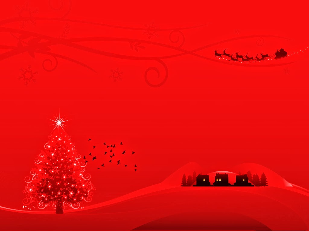 Abstract-vector-images-christmas-tree-with-santa-flying-in-his-sleigh-over-snow-town-1024x768.jpg