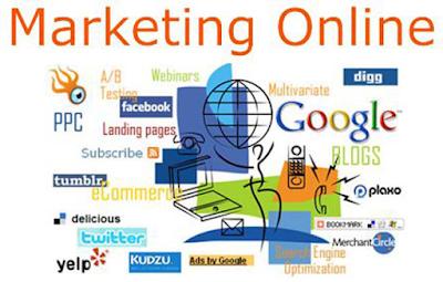 Các công cụ hỗ trợ cho chiến lược Marjeting Online hiệu quả.