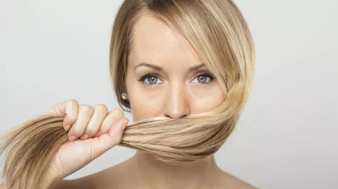 Cara Menjaga Kesehatan Rambut Dengan Bahan Alami 5 Cara Menjaga Kesehatan Rambut Secara Alami